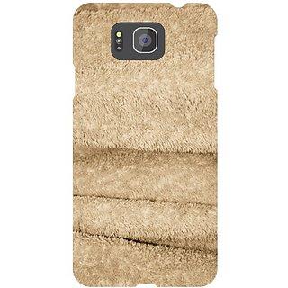 Samsung Galaxy Alpha G 850 Soothing