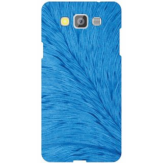 Samsung Galaxy Grand Max SM-G7200 Dark Blue
