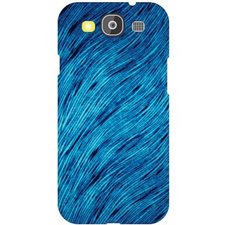 Samsung Galaxy S3 Neo Blue Shade