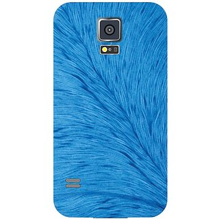 Samsung Galaxy S5 Dark Blue