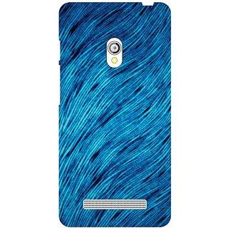 Asus Zenfone 5 Blue Shade