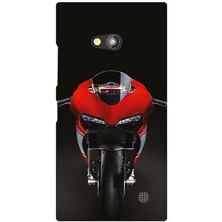 Nokia Lumia 730 Black Beauty