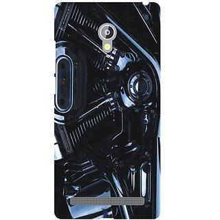 Asus Zenfone 6 A601CG Majesty