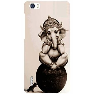 Huawei Honor 6 H60-L04 Religious