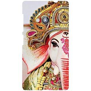 Nokia Lumia 535 Ganesh Ji