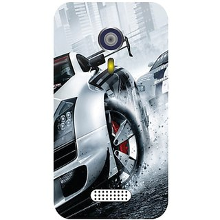 Micromax A 116 Passion For Cars