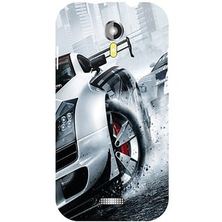 Micromax A 117 Passion For Cars