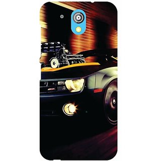 HTC Desire 526G Plus Wao