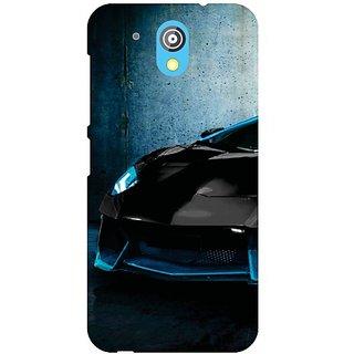 HTC Desire 526G Plus Ride My Car