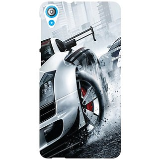 HTC Desire 820 Passion For Cars