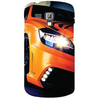 Samsung Galaxy S Duos 7582 Amazing