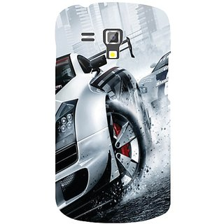 Samsung Galaxy S Duos 7582 Passion For Cars