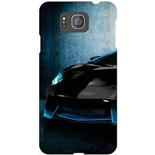 Samsung Galaxy Alpha G 850 Ride My Car