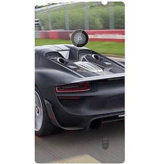 Nokia Lumia 520 Racing Car