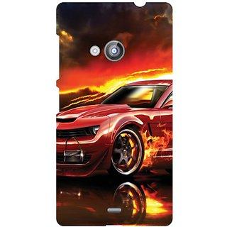 Nokia Lumia 535 Super Cool