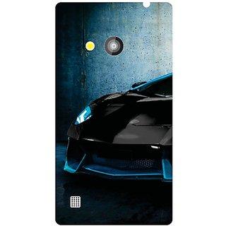 Nokia Lumia 720 Ride My Car