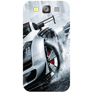 Samsung Galaxy S3 Passion For Cars