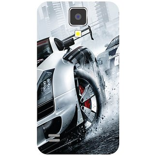 Samsung Galaxy S4 Passion For Cars