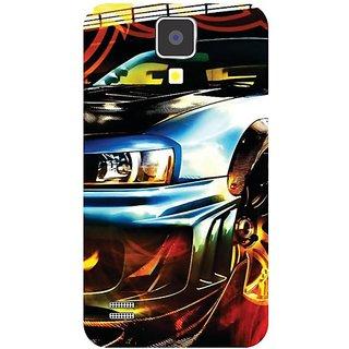 Samsung Galaxy S4 Attractive Car