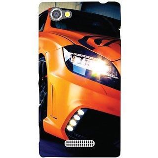 Sony Xperia M Amazing