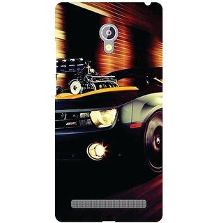 Asus Zenfone 6 A601CG Wao