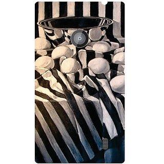 Nokia Lumia 520 black  white