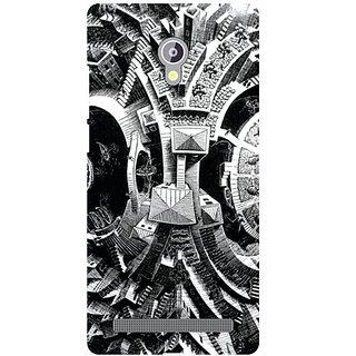Asus Zenfone 6 A601CG unique