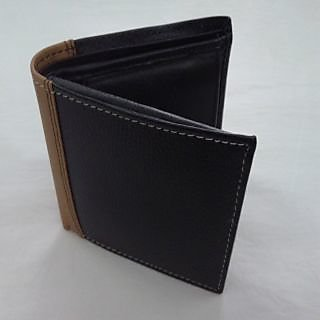 Genuine Leather Mens Wallets Mens wallet Gents Purse Leather Wallets