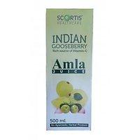 SCORTIS ---AMLA JUICE-500 ml
