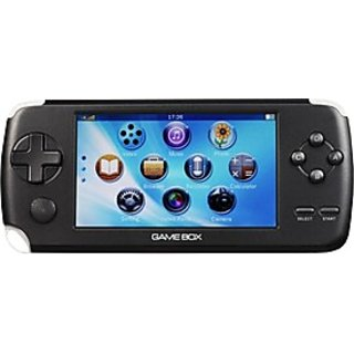 Reliance Game Box Touch