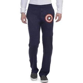 Captain America Men's Single Jersey pyjama (CA1CPA179)