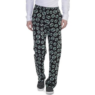 Dc Comics Men's Full Length Pjyama (DCS12MTPJ47700)