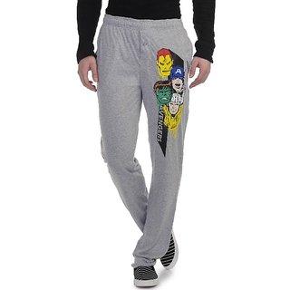 Marvel Comics Men's Single Jersey pyjama (PA1BMC01)