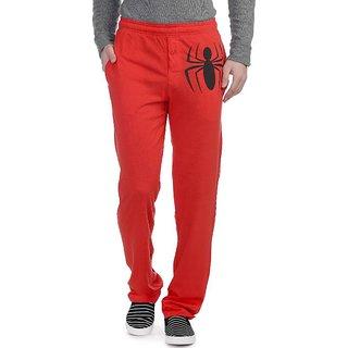 Amazing Spiderman Men's Single Jersey pyjama (PA1BSM01)