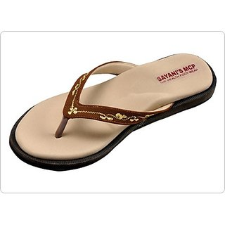 Diawalk Diabetic Foot wear for Women - SS 225 E