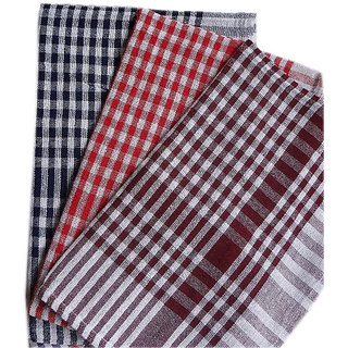 k decor set of 3 kitchen napkins(kn-001)