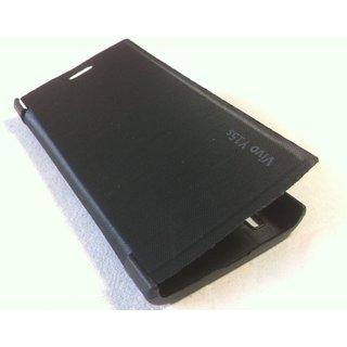 Vivo Y15S Leather Flip Cover Vivo Y15S Flip Case Flip Cover For Vivo Y15S Y-