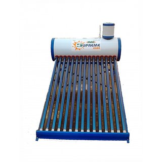 Max Supreme Solar Water Heater PC 150 LPD ETC