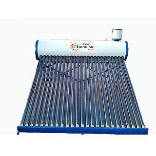 Max Supreme Solar Water Heater PC 250 LPD ETC
