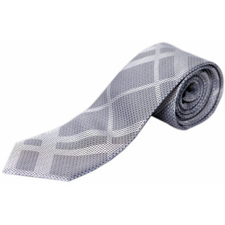Blacksmith Check Pattern Mens Tie