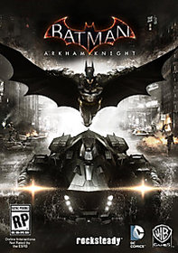 Batman Arkham Knight (PC) Offline