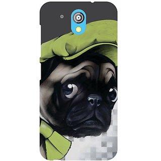 HTC Desire 526G Plus Cry Eyes