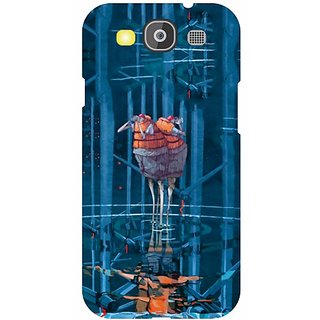 Samsung Galaxy S3 Neo Hollow