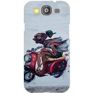 Samsung Galaxy S3 Neo Ride Away