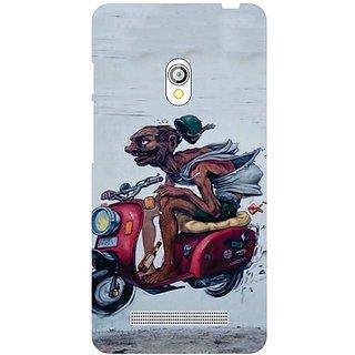 Asus Zenfone 5 Ride Away