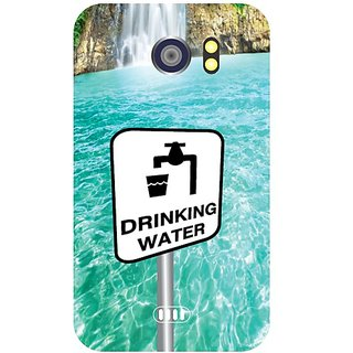 Micromax A 110 Drinking Water