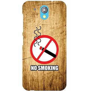 HTC Desire 526G Plus No Smoking