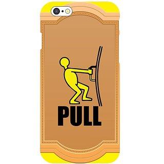 I Phone 6 Pull