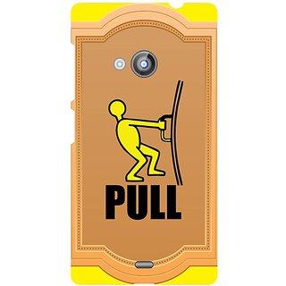 Nokia Lumia 535 Pull