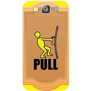 Samsung Galaxy S3 Pull